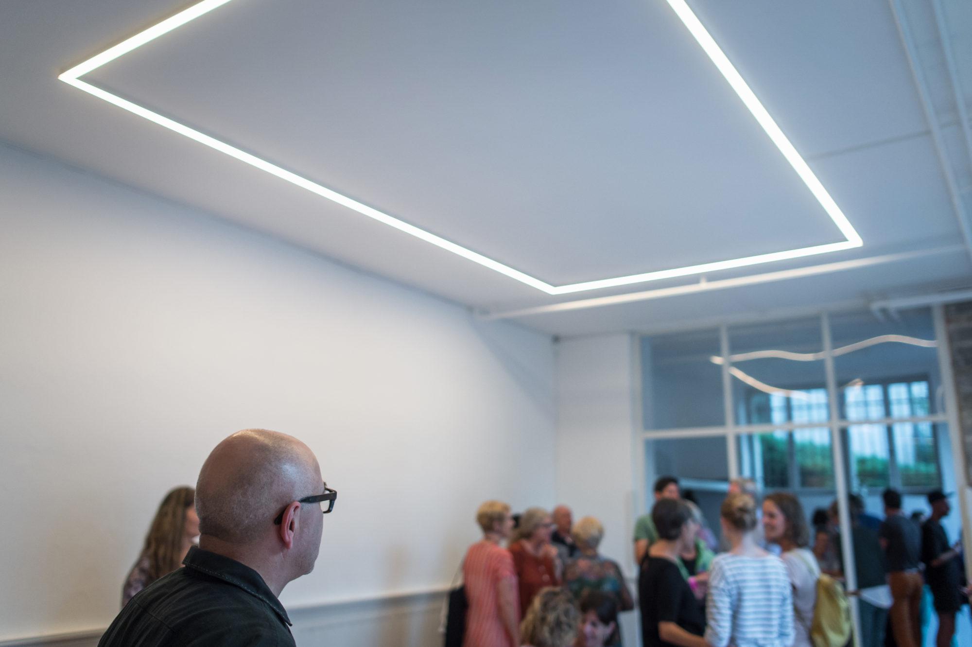 Museum of Emptiness / Eröffnung MoE / Foto: Michel Canonica