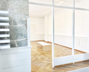 MoE  Museum of Emptiness / Meditated Vandalism / Foto: Gilgi Guggenheim