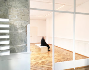MoE  Museum of Emptiness / Waiting for Artist`s Idea / Foto: Gilgi Guggenheim