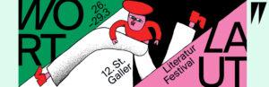 Wortlaut Literaturfestival